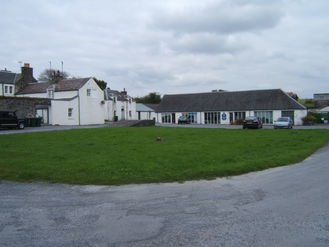 Islay House Square
