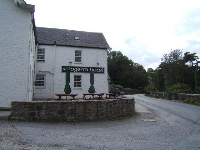 The Bridgend Hotel