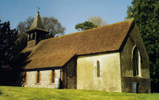 St Andrew, Kilmeston