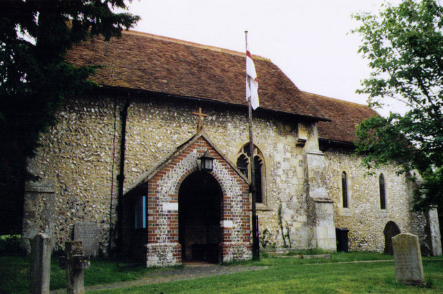 St Catherine of Alexandra, Littleton
