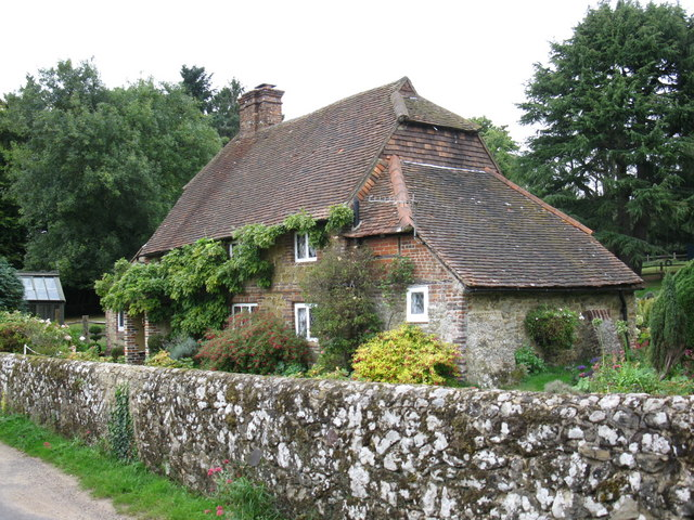 Keepers Cottage, Hoe