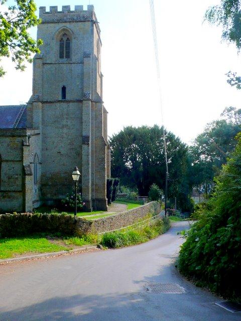 Netherbury Village