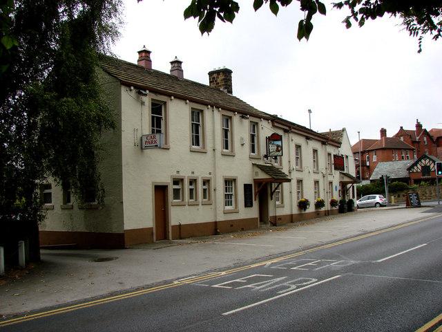 The Three Houses Pub