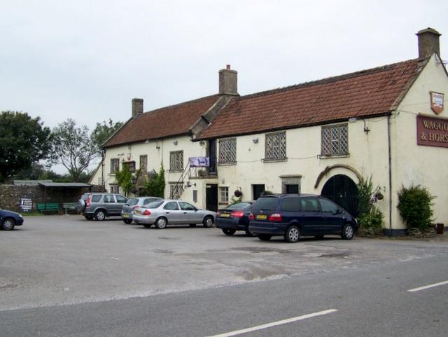 The Waggon and Horses, Beacon