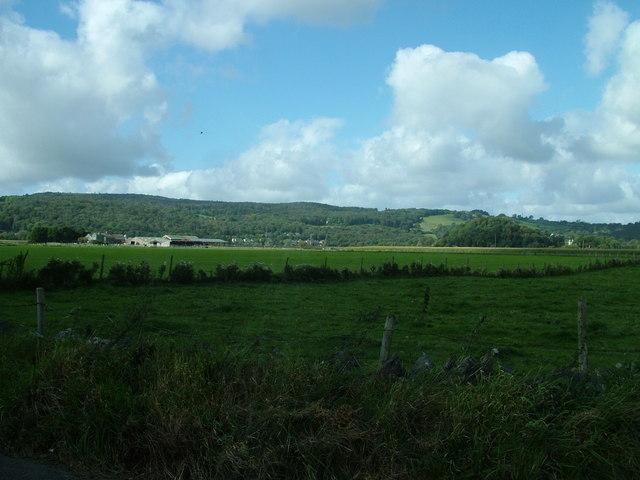Holme Farm and Meathop Marsh