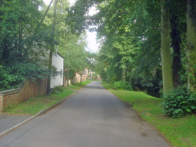 Mill Street - 2
