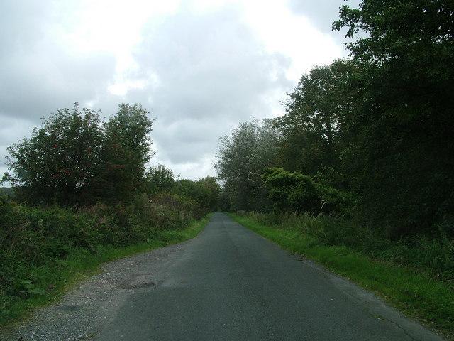 Meathop Road