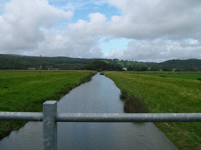 River Winster