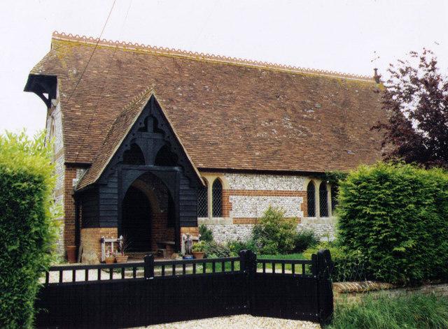 Pitt Chapel