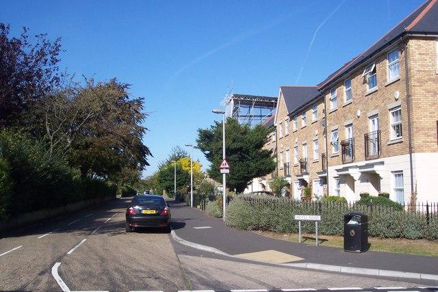 Hotel Road, Twydall