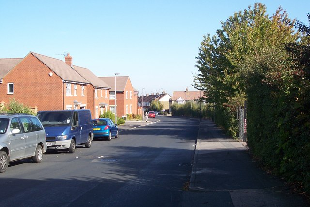 Featherby Road, Twydall