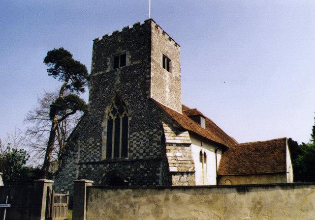 St James, Southwick