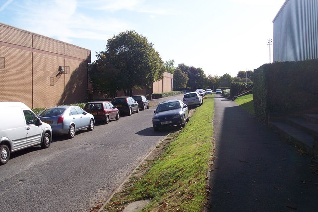 Saracen Close, Gillingham Business park