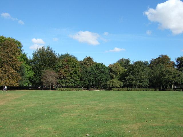 The Park, Wisbech