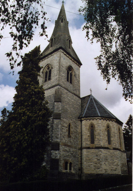 Christ Church, Winchester