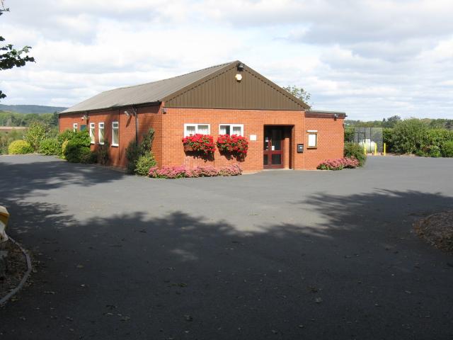 Little Witley Village Hall