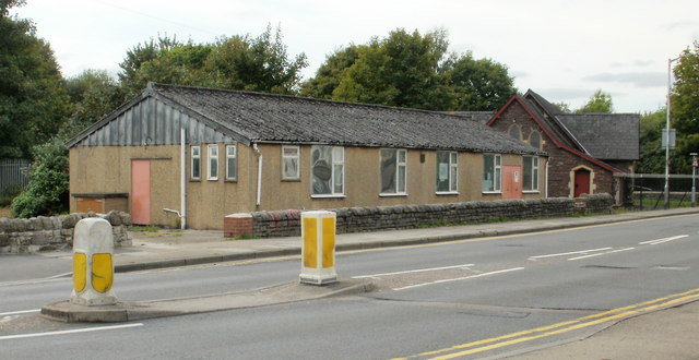 St Andrews church hall