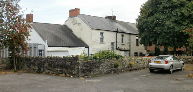 Somerton Cottages, Cromwell Road, Newport