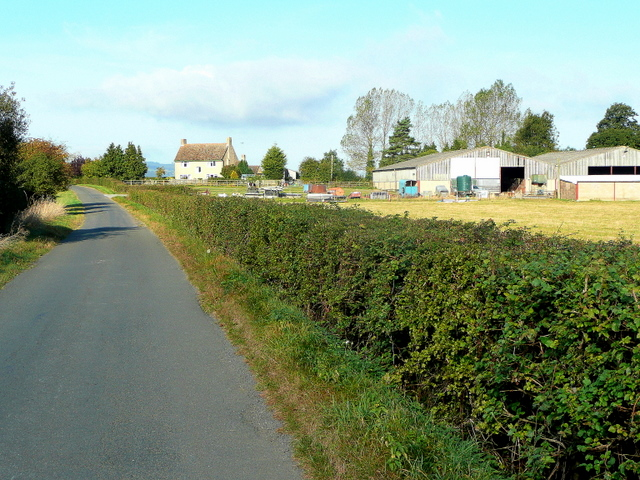 Mocho Farm