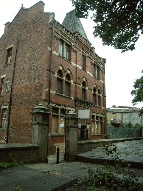 Kirkgate House, Church Row,  Leeds