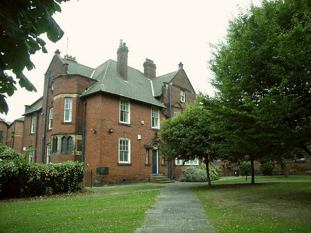 St Peters House, Church Yard,  Leeds