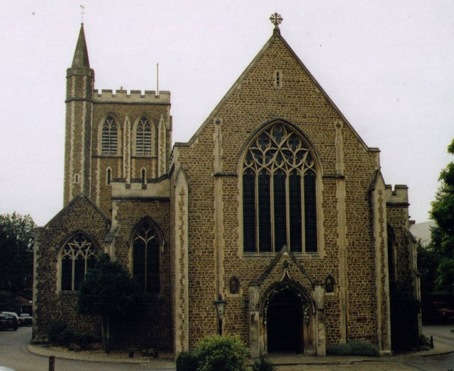 St Peter, Winchester