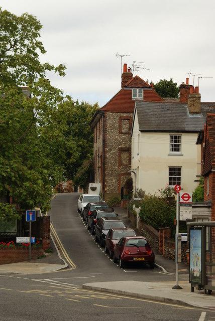Gravel Hill, Leatherhead, Surrey