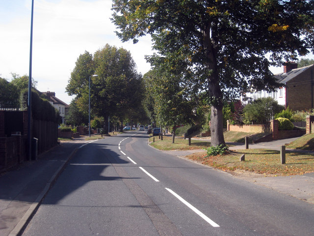 Penenden Heath Road