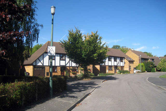 Houses on Granary Close