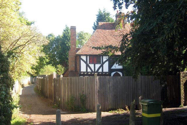 Farm Cottages, School Lane, Maidstone, Kent