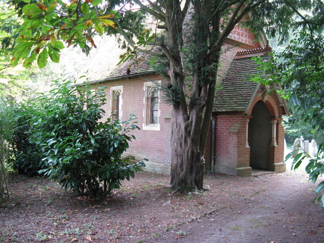 Shermanbury Chapel