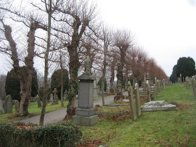 Wycombe Cemetery