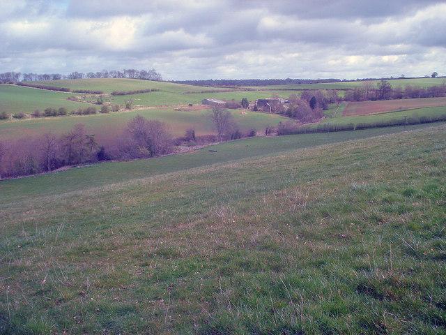 Uphampton Farm