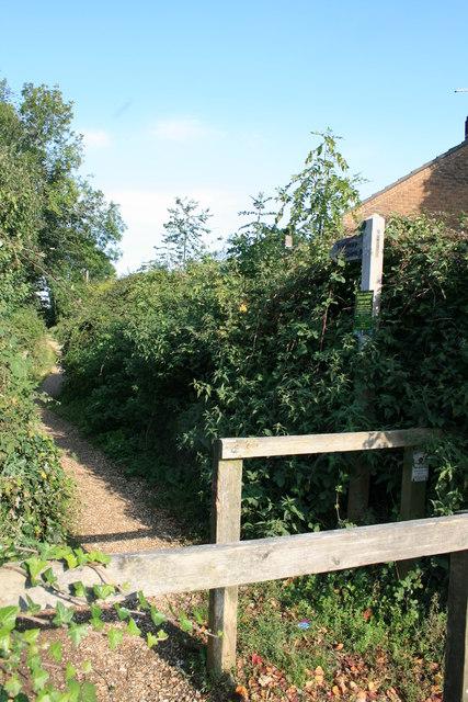 The Trailway, Blandford Forum