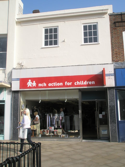 Charity shop in West Street (7)
