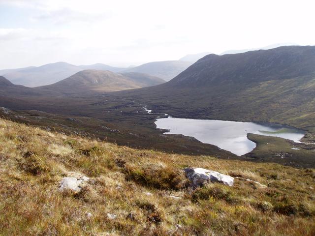 Loch Fèith nan Cleireach