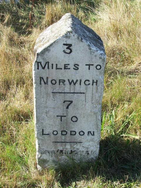 Loddon 7
