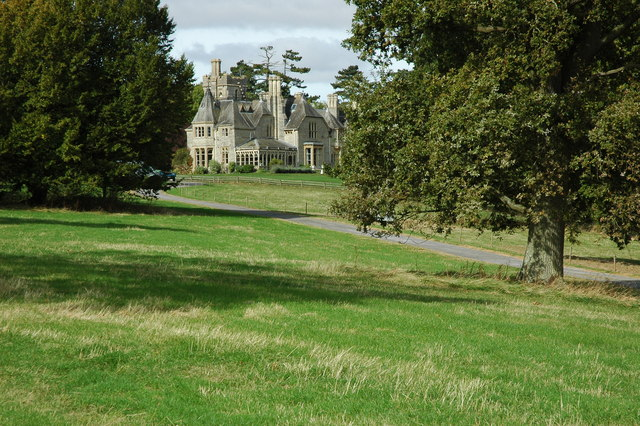 Foscombe, near Ashleworth
