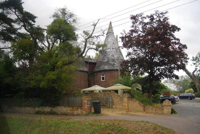 The Oast Inn, Playden