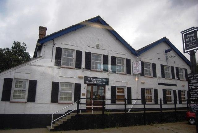 The Mill, Northiam