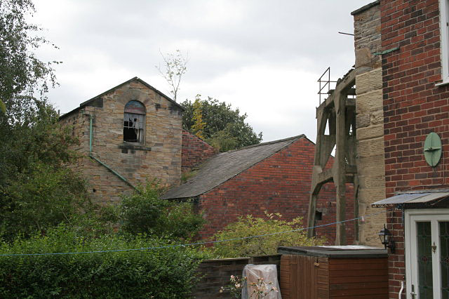 Hemmingfield Colliery