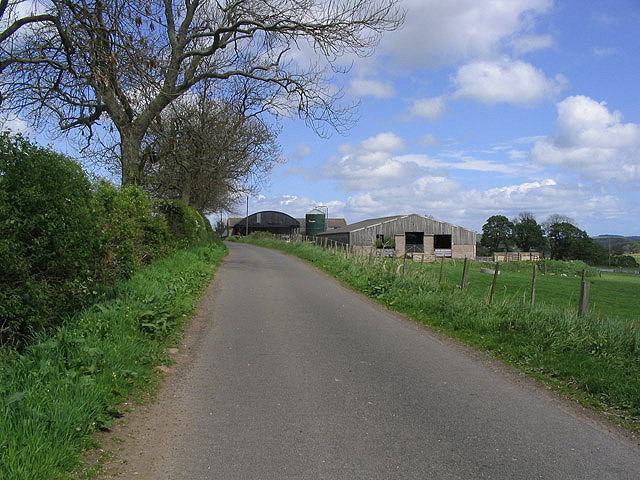 Woodhall Farm