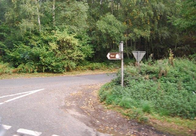 Pembury Walks off the A21
