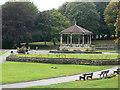 SK3899 : Elsecar Park by Alan Murray-Rust