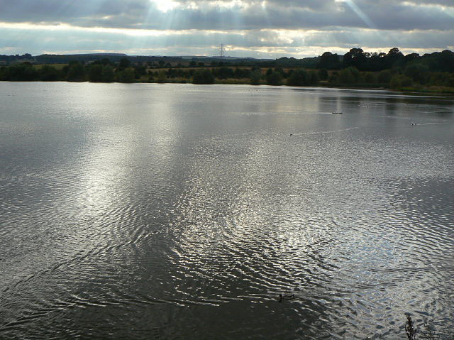 Elsecar Reservoir