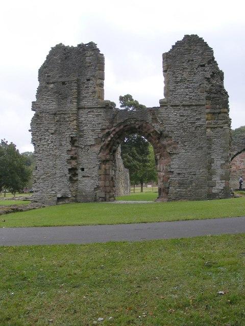St Jame's Priory