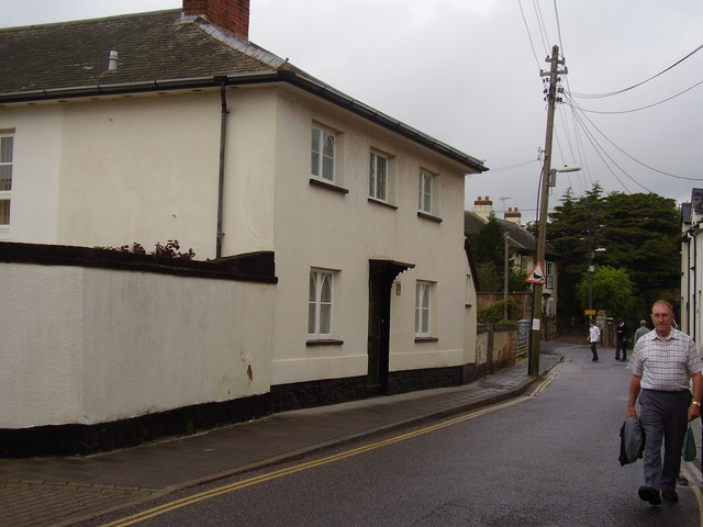 The Masters House, Mill Street