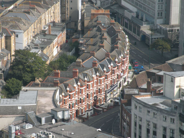 Views from the Eye (12) - St Peter's Rd