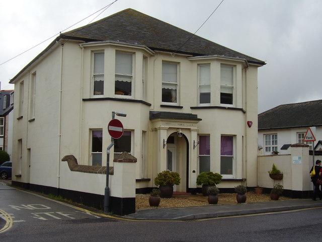 Merrifield Dental Practice, Mill Street