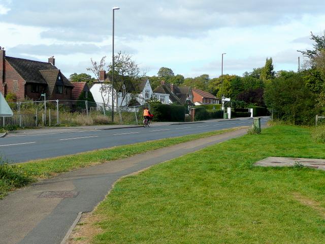 Cheltenham Road, Bishop's Cleeve